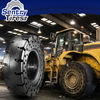 29.5-25 Wheel Loader Industrial Solid Tires by Sentry Tire