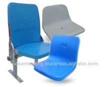 VIP public turndown stadium seat for school,theater,spectator,church,canteen,gym sports,entetainment,education