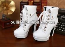 son moda kadınlar için ayakkabı İtalyan tarzı ayakkabı yüksek topuklu cp6508