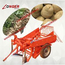 Harvester For Peanut/Sweet Potato/Garlic|Farm Harvesting Machine|Garlic Picking Machine