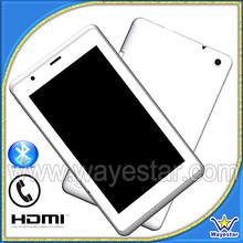 super slim hdmi low price phone call tablet pc
