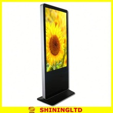46 inch indoor free standing full hd 1080p lcd tv monitor