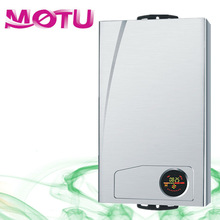 Hot sale plastic water heater with LCD displayed MT-F22