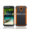Waterproof case for samsung galaxy mega 6.3''