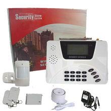alarma gsm & sistema de alarma para auto & alarmas gsm inalambricas KI-PG300