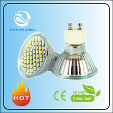 g23 smd lg led bulb 6500k 3.6w 350-400lm 220v