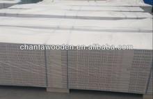 poplar LVL & pine LVL & LVL scaffolding plank