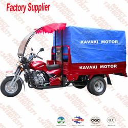 China 150cc 200cc 250cc gas cargo motor bicycle
