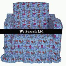 child fabric sofa Child sofa with fabric