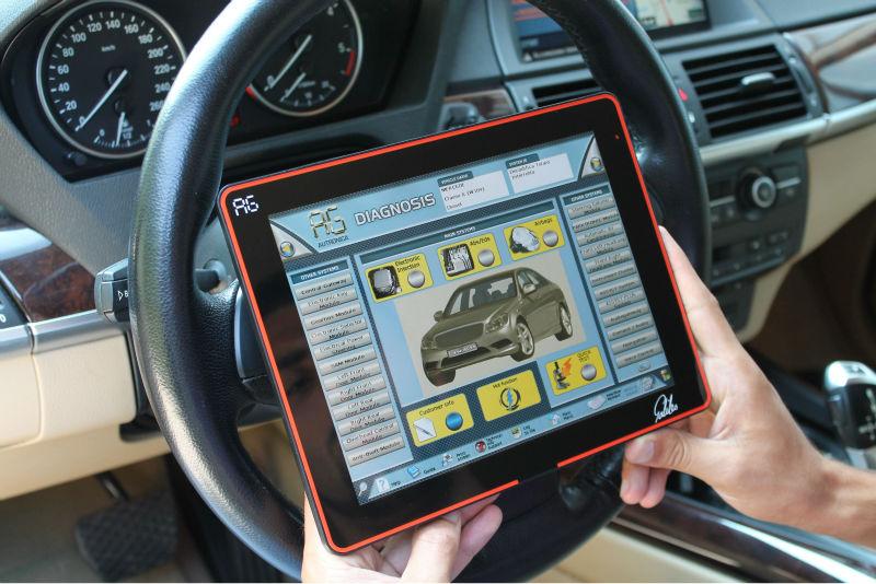 Diagnostic Tool For Ferrari View Car Diagnostic Tools