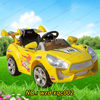 12v Battery operated children electric bike controller programmable toy cars