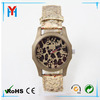 Wholesale High Quality watch Brand Leather Watch Women Ladies Dress Quartz Wristwatches
