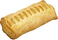 Bougatsa Squared Vanilla & Caramel Cream Pie