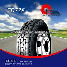 light truck tire 6.50-16