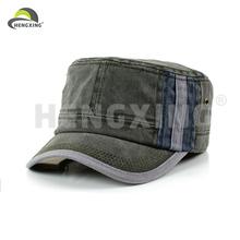 Custom New Fashion Trendy Military Cap