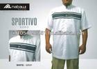 Nabawi Division Inc New Release Baju Koko Sportivo Series Islamic Clothing