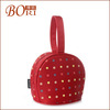 portable fashion cosmetic bag for female car cell phone bag