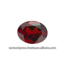 Loose Wholesale Red Garnet supplier in Bangkok