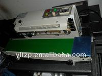 Automatic Packaging Sealer Heat Sealing Press Machine