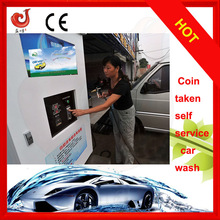 2014 CE coin /card operated self service car wash/used carpet cleaning equipment for sale