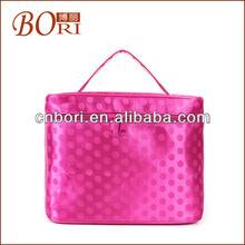 Promotion cosmetic bag,make up bag,beauty bag camera bag korea