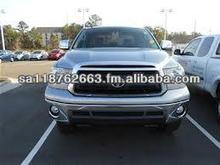 2011 Toyota Tundra 4WD Truck CrewMax 5.7L FFV V8 6-Spd