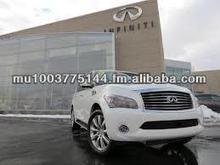 2012 INFINITI QX56 2WD 4dr 7-passenger