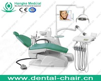 CE approved dental variable foot control