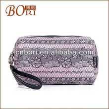 Promotion cosmetic bag,make up bag,beauty bag briefcase briefcase bag meeting briefcase