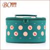 Fashion cosmetic bag branded travel bag set