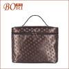 2014 latest fashion promotion cosmetic bag bottle bag nonwoven