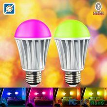 wifi strobe light bulbs,WiFi bulb lamp