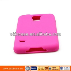 mobile phone silicon case for samsung galaxy s5 with factory price