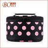 Hot Selling Cosmetic Bag bicycle double rear pannier bag