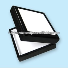 Fashionable Sublimation Gift Boxes 4''*4''
