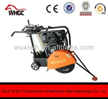 WH-Q450 concrete saw road cutting machine for sale