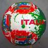 Street Soccer Ball Branded