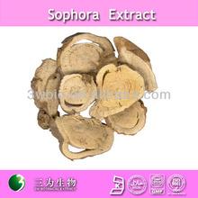 Natural ku shen oxymatrine extract powder