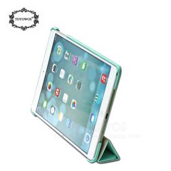 for apple ipad case magnet flip case