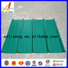 Prepainted galvanized iron corrugated steel sheet(PPGI)
