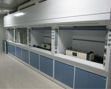fume hood / laboratory table / lab furniture china manufacture
