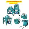 Factory Made Good price vacuum degassing tank for APG process