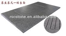 fuding black G684 granite