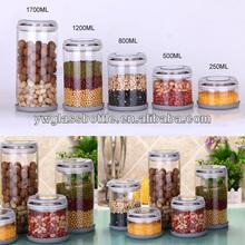 Wholesale Ginger Jars