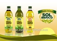 Acesur Sol Iberico Sunflower Oil
