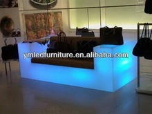 Modern Furniture Design/ Led Bar furniture/ Led Sofa