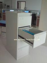 Industrial Metal Cabinet 4 Drawer