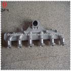 China supply torker intake manifold super quiet generator muffler