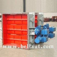 Motorized Modulating Servo damper valve 4-20 milliampere