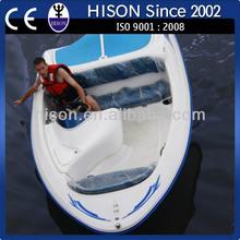 Hison low maintenance sport smart cruiser